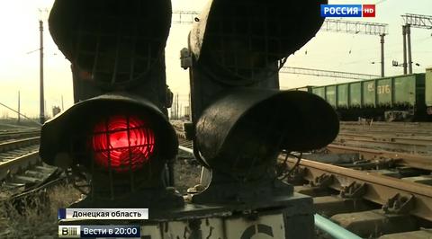 Отстроить заново: жители Дебальцева пытаются восстановить свой город
