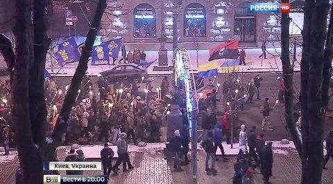 Украина откатилась в начало 90-х