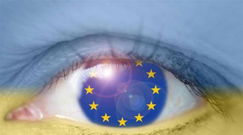 ЕС отказывается принимать украинских беженцев
