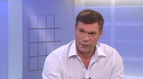 На Украине заочно осудят экс-депутата Рады и спикера Новороссии Царева