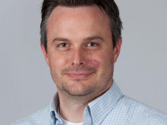 Ведущий автор исследования Мэттью Дисней (фото TSRI).
