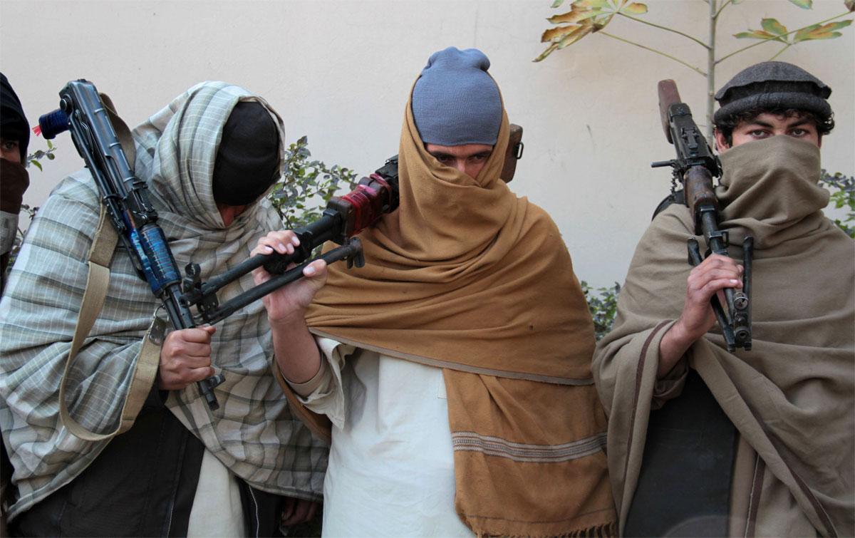 афгански секс: