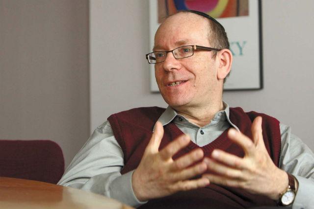 Профессор Моше Шиф, ведущий автор нового исследования (фото McGill University).