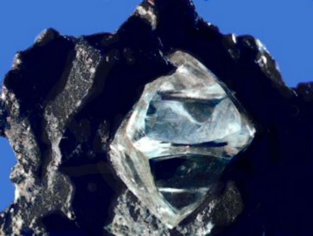 Демонстрационная модель новой установки способна обнаружить камни, диаметр которых варьируется от несколько сотых сантиметра до 5 см (фото Wikimedia Commons).
