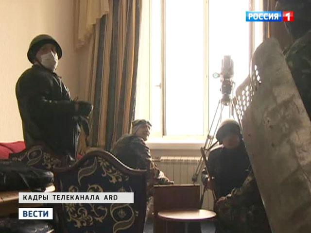 """Не менее трех активистов Майдана застрелили из гостиницы """"Украина"""", - отчет СЕ - Цензор.НЕТ 7706"""