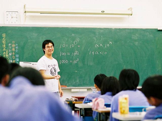 То, что ребёнок не предрасположен к математике и чтению наследственно, не значит, что он никогда не будет успешен в этих сферах (фото Wikimedia Commons).