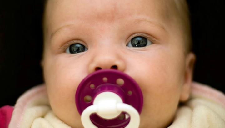 Вести.Ru: Младенцы могут выучить язык до того, как начнут говорить