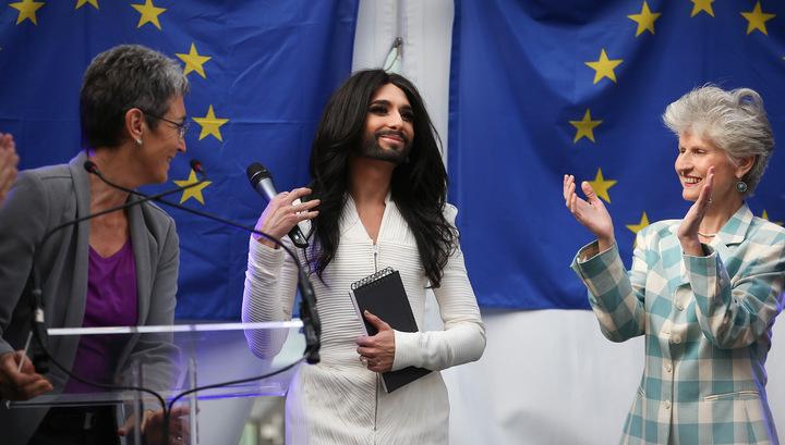 Ксения Кутюхина  любовница кандидата в президенты РФ