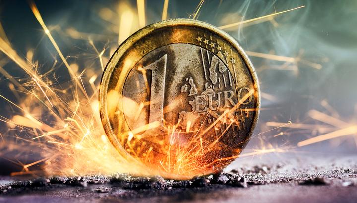 Италия может выйти из Еврозоны