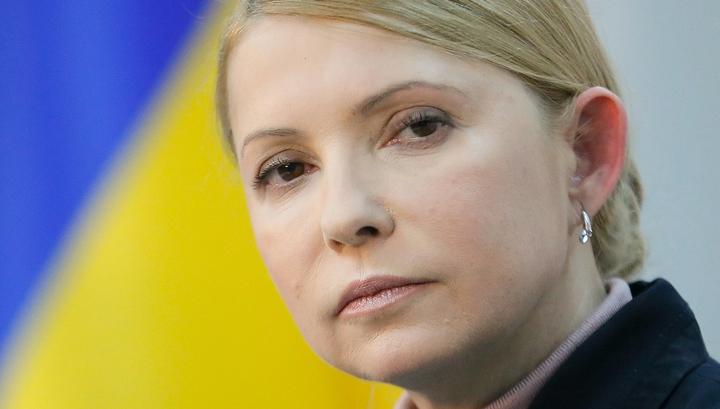 Судья, приговоривший Тимошенко, может поплатиться за это
