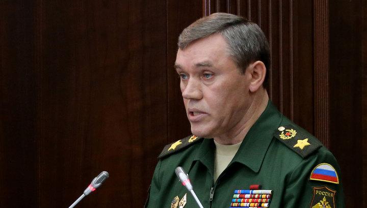Генштаб ВС РФ: система ПРО США приобретает глобальный характер