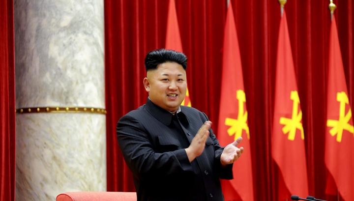 КНДР готовится к жёсткой войне с США и Южной Кореей