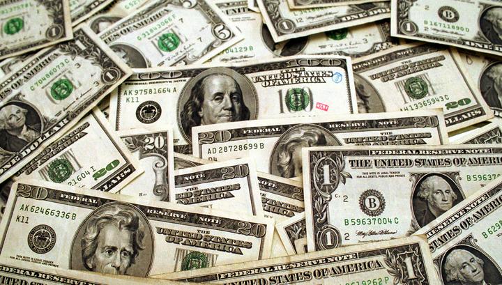 Доллар с лицом женщины