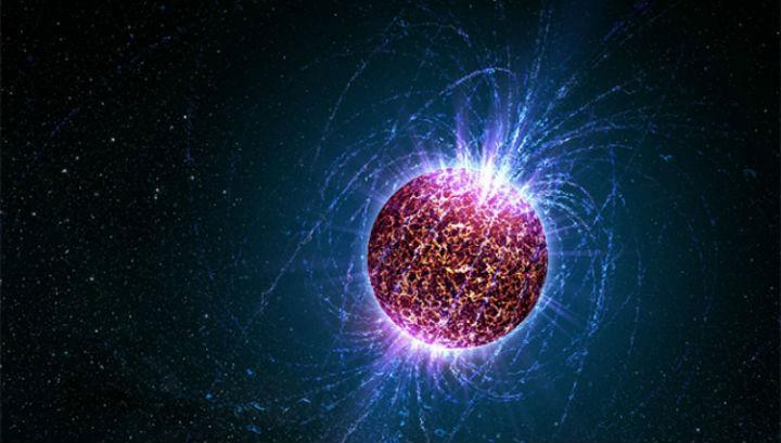 Самый странный пульсар Вселенной исчез за поворотом пространства-времени
