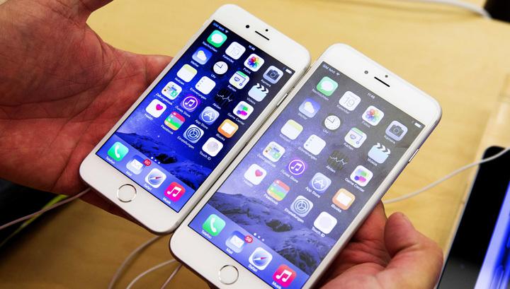 Весной Apple выпустит бюджетный iPhone