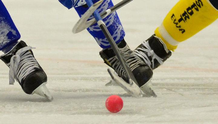 Хоккей - Чемпионат com