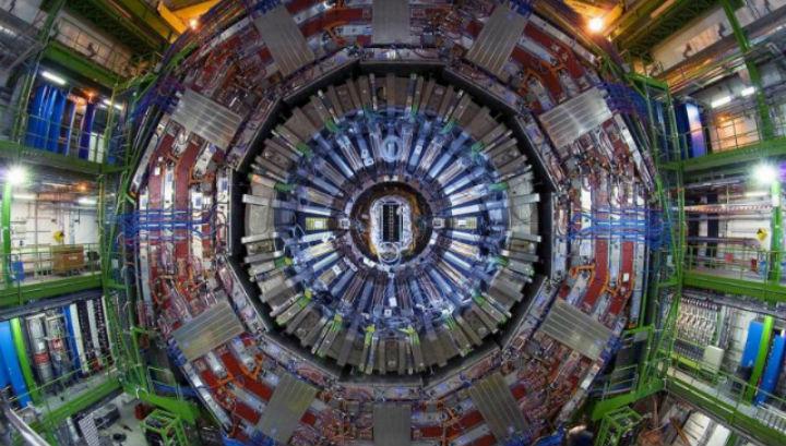 Опубликован самый полный набор данных о свойствах бозона Хиггса