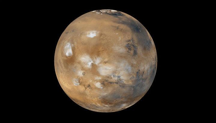 NASA готовится открыть одну из тайн Марса