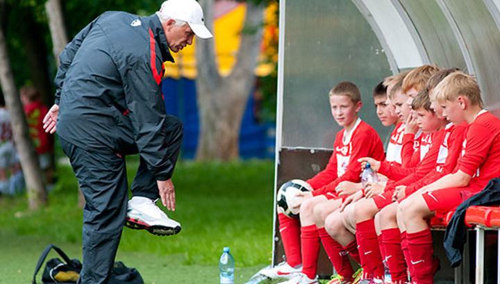 детская школа по футболу спартак москва подскажите