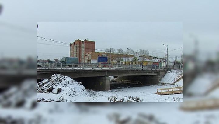 Ремонт автомобильного моста