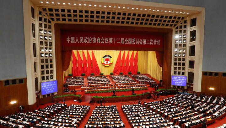 При каких суммах хищений в Китае казнят казнокрадов?