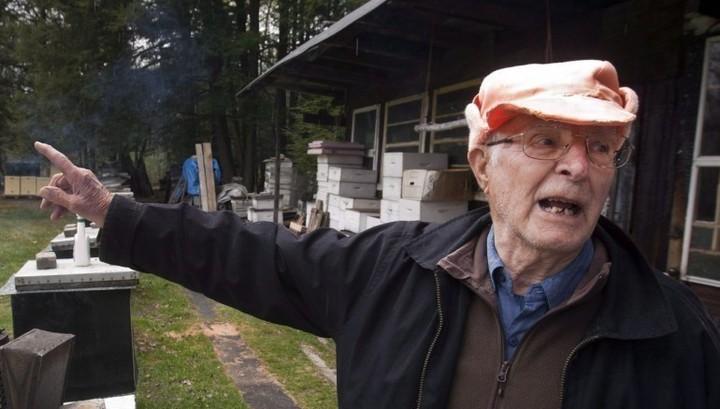 Сжигавший заживо людей в деревне Хатынь украинский нацист Катрюк умер в Канаде безнаказанным