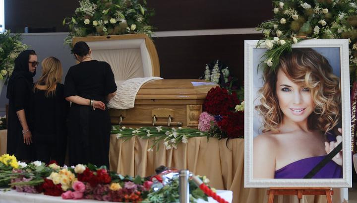 Смерть Жанны Фриске – случайность или проклятие?