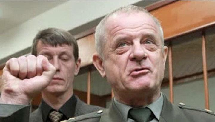 Поздравляем полковника Квачкова с 68-летием!