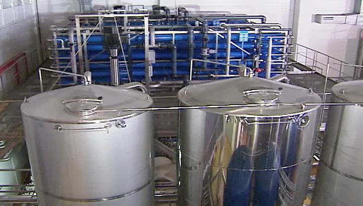 Российские пивовары в ожидании
