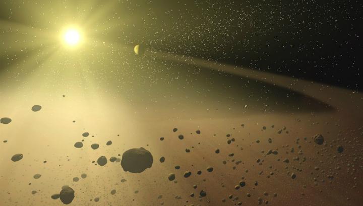 """Данные """"Кеплера"""" свидетельствуют об астероидах, преследующих планеты близ далёких звёзд Xw_1132901"""