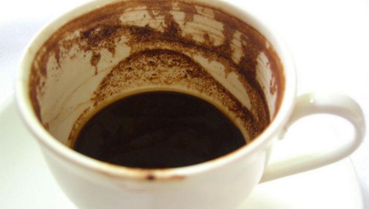 Кофейная гуща поможет очистить атмосферу от парниковых газов