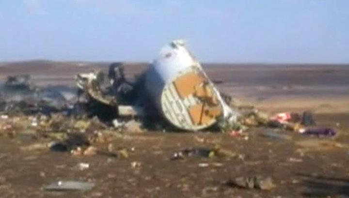 Эксклюзив ВГТРК с места катастрофы: увиденное вызывает озноб