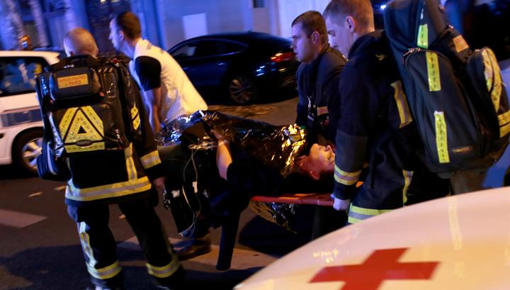 Одному из погибших во Франции исполнилось всего пятнадцать лет