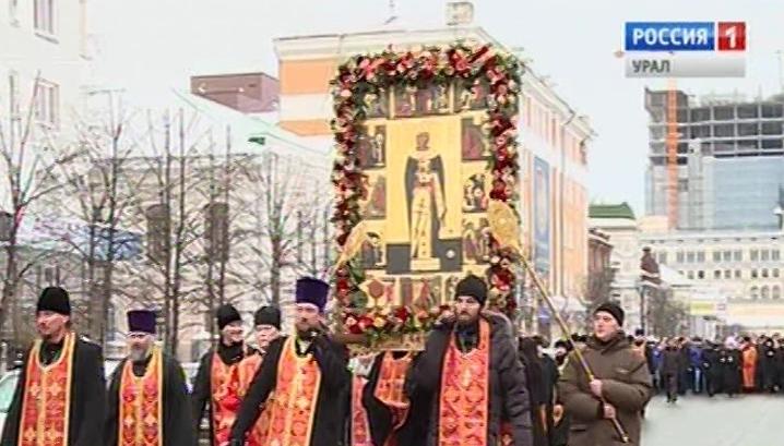 День памяти Святой Екатерины отмечает православная церковь