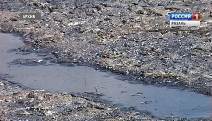 СКР ищет виновных в экологической катастрофе в Турлатове