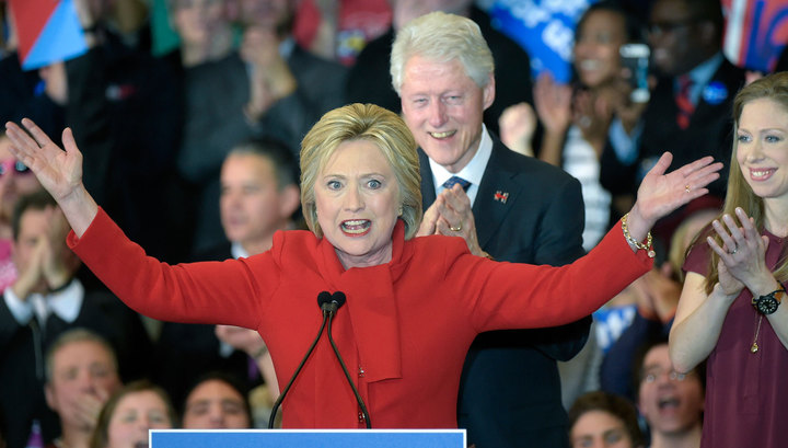 hillary clinton has the best chance of winning the 2016 us election for president Hillary clinton: what does she stand election 2016 on domestic policy, clinton has struck income inequality in the united states, clinton has billed herself.