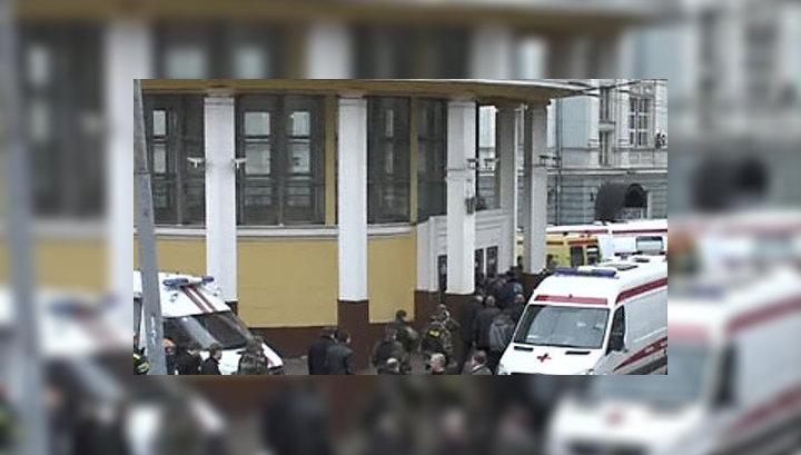 Клинической больнице суворовского района