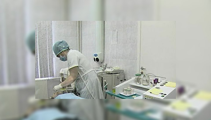 Городская стоматология казань на чернышевского врачи