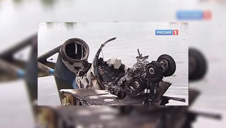 Катастрофа Як-42: череда