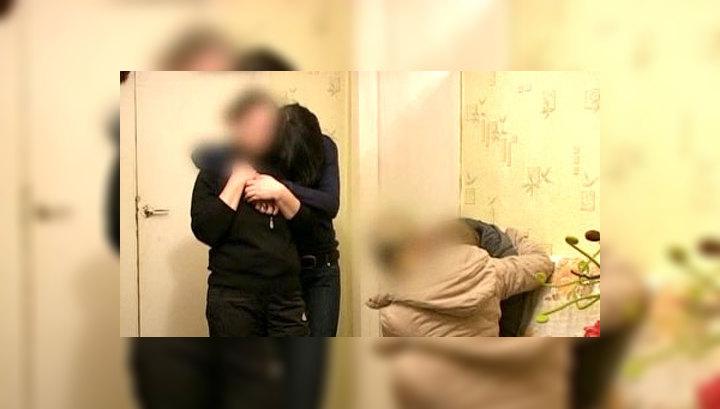 видео секс школьников подростков: