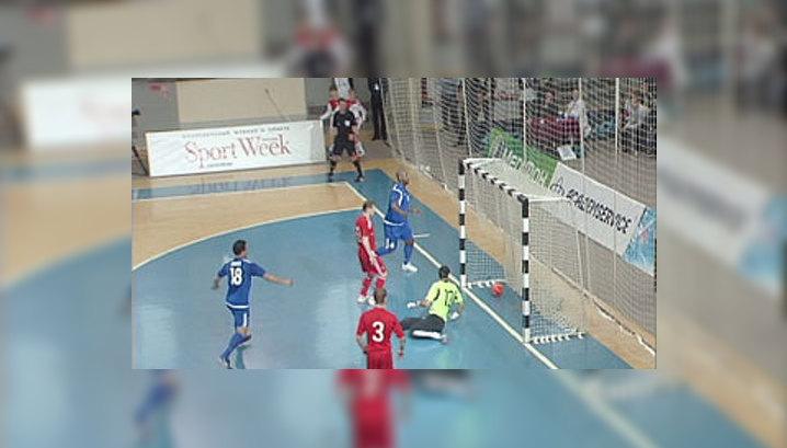 чемпионат мира по мини футболу: