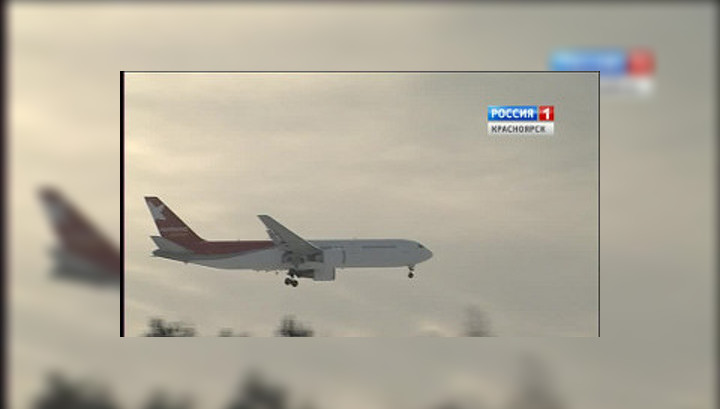 Nordwind Airlines Википедия
