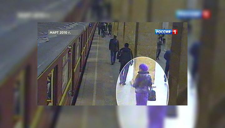теракта в московском метро фото