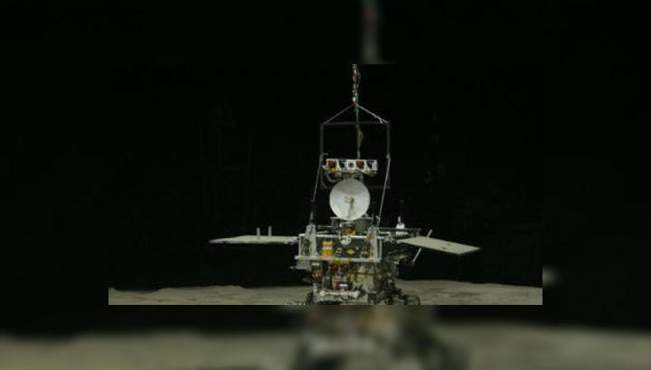 Первый китайский космический телескоп вышел на орбиту
