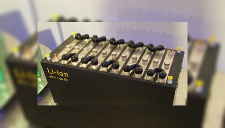 Графеновые аккумуляторы своими руками