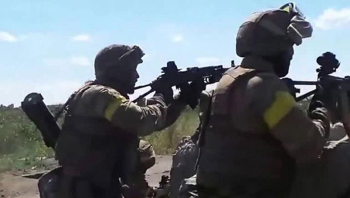 О массовом дезертирстве украинских