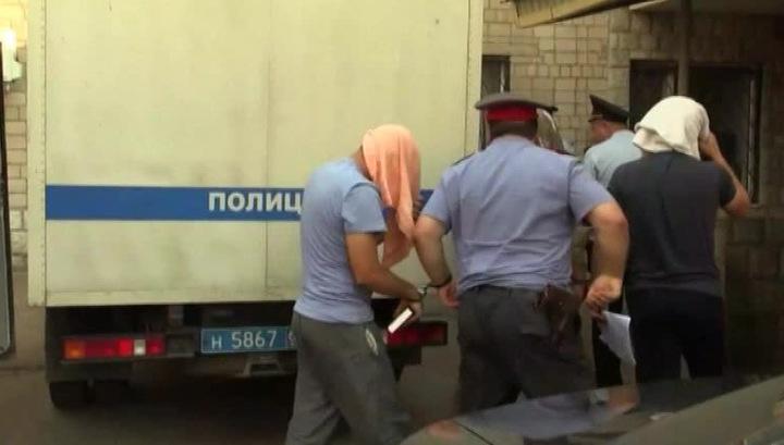 Украинские военные освобождены и