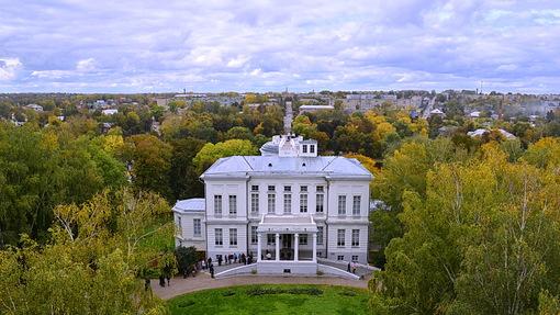 Автор: Юрий Февралев