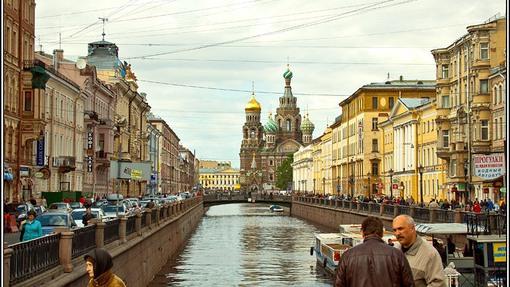 Автор: Андрей Лесных