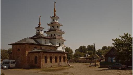 Фото предоставлено Астраханским отделением РГО